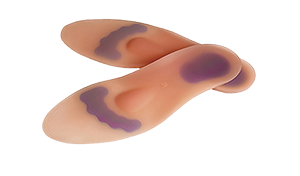insoles witH soFt iMPact aReas PV209