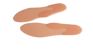 "RelieF insoles ""steP easY"" PV208"
