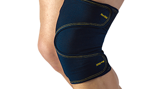 Adjustable-elastic knee wrap #20