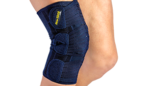 Patella staBilizeR witH Mcl-lcl sUPPoRt #41