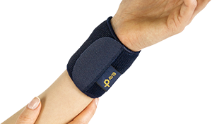 SIMPLE WRIST SUPPORT #030